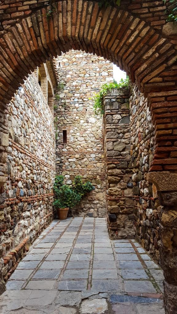 Malaga, Spain, Espana