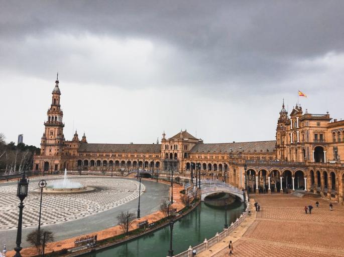 Seville, sevilla