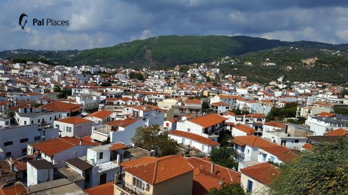 skiathos, greece