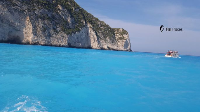 Navaggio, Zakynthos, Zante